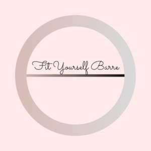 Logo Fit Yourself Barre