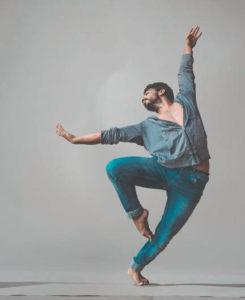 Ballet class as a beginner adult