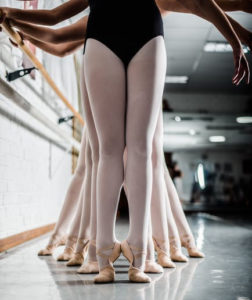 classical ballet standard outfit