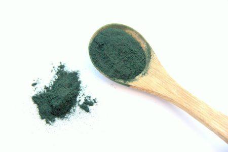 Spirulina-health benefits
