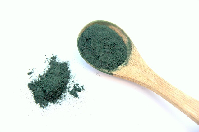 Spirulina-health benefits