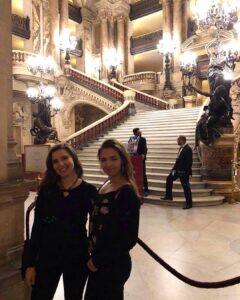French lifestyle tips-Opéra Garnier