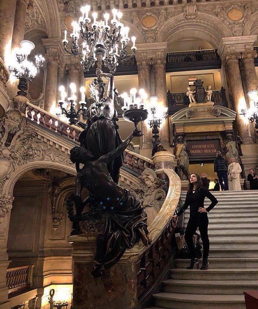 French lifestyle tips-opéra Garnier