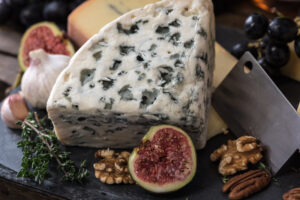 French lifestyle tips-cheese and figs